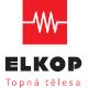 Elkop topná tělesa Logo